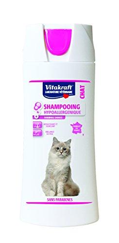 Vitakraft Shampoo ipoallergenico per Gatti 250ml