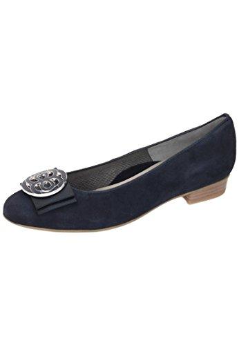 ara  1233755-02, Escarpins pour femme Bleu