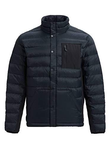 Burton Herren Evergreen Down Insulator Funktionsjacke, True Black, S (Down Jacket Burton)