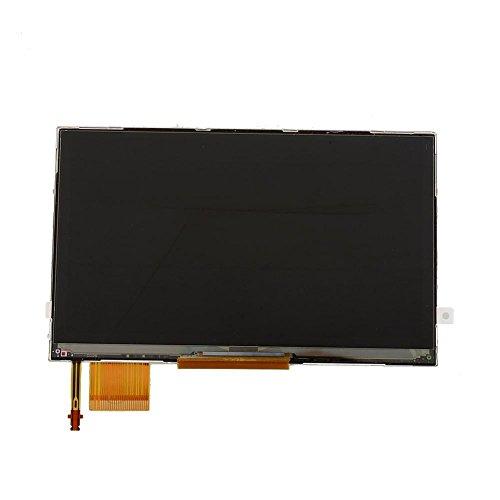 Hanbaili Volle LCD-Bildschirm Monitor-Anzeige Mit Hintergrundbeleuchtung ersetzen Reparaturteil Für Sony PSP 3000 3001 Series Konsole (Lcd-monitor-anzeige)