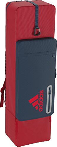 Adidas Field Hockey Kit Bag (Scarlet/Blue)