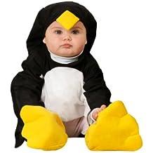 Guirca - Disfraz bebé Pingüino (81005)