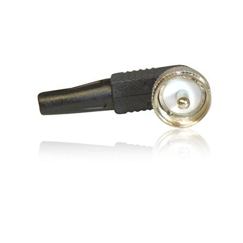CDL Micro PL25910mm CB Radio Antenne 90Grad Stecker UHF-Steckverbinder