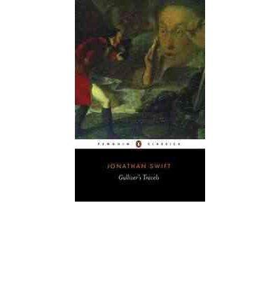 Gulliver's travels / ed. bilingue arabe-ingles