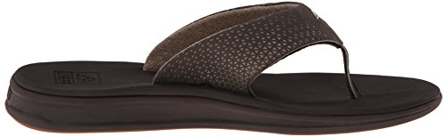 Reef Rover, Tongs Homme Marron - Marrón (Brown)