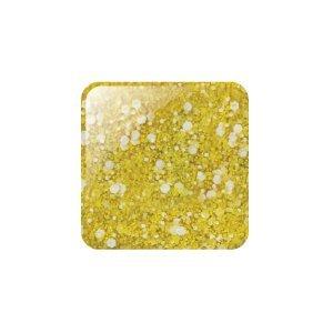 Glam et glits Mat Couleur Acrylique Poudre 28 g/30 ml – mat614 Miel Meringue