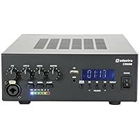 Adastra 60W Compact mixer amplificatore con Integral P1 - Trova i prezzi più bassi su tvhomecinemaprezzi.eu