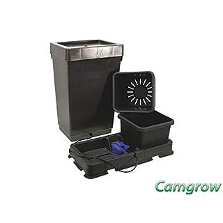 Easy2Grow 2 pot Hydroponic starter kit