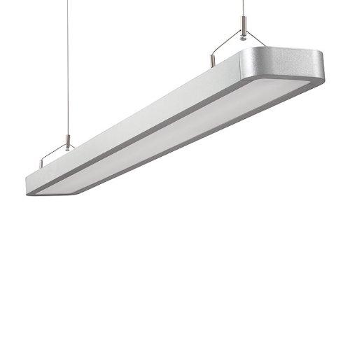 Plafoniera a sospensione lampada da soffitto design moderno ambienti Art.LU18870