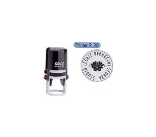 Preisvergleich Produktbild Colop Stempel Printer R30PR. R30rund