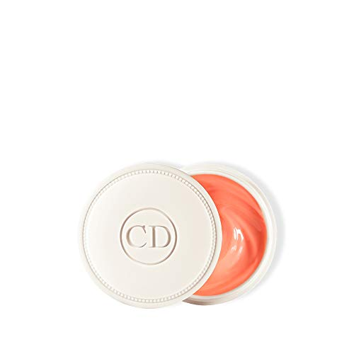 Dior Creme Abricot Fortifying Cream for Nails 10g