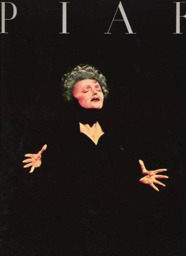 Piaf (Piano Vocal Guitar)