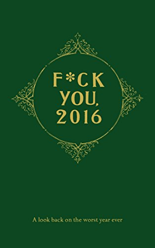 Fuck You, 2016