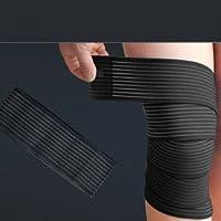 finlon Kniebandage, Kniebandagen Kompression Patella Stabilisator mit verstellbare Beriemung Knie Sleeve Oberschenkel... preisvergleich bei billige-tabletten.eu