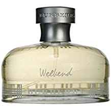 BURBERRY WEEKEND WOMEN agua de perfume vaporizador 100 ml