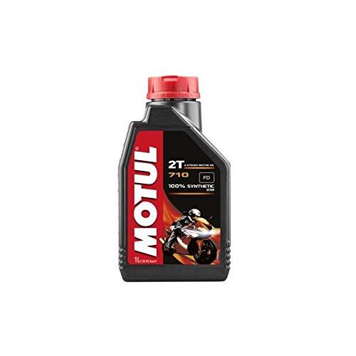 MOTUL 710 2T MIX OIL MISCELA 100% SINTETICO ESTER
