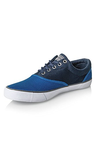 Jack & Jones Core Herren Sneakers - in 3 Farben Directoire Blue