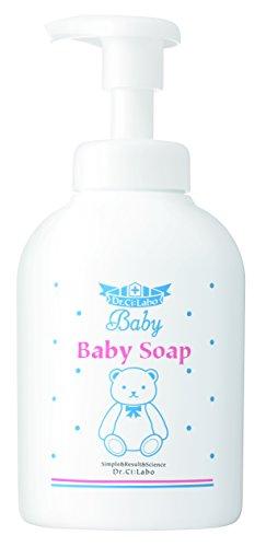 Dr.Ci:Labo Baby Soap 500ml (japan import)