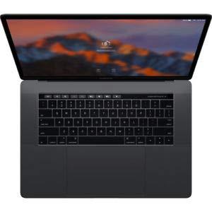 Apple MacBook Pro Retina 13in / TOUCHBAR / MLH12LLA / Intel Core i5 2.9 GHz / RAM 8 GB / 250 GB ssd / Tastiera qwerty US (Ricondizionato)