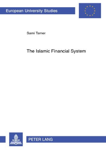 The Islamic Financial System 2005: v. 3119: A Critical Analysis and Suggestions for Improving Its Efficiency (European University Studies, Series 5: Economics & Management) by Sami Tamer (2005-03-06)