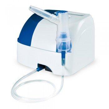 Diagnostic P1 Plus Inhalator Inhaliergerät Inhalationsgerät Aerosol Therapie Vernebler Kompressor -