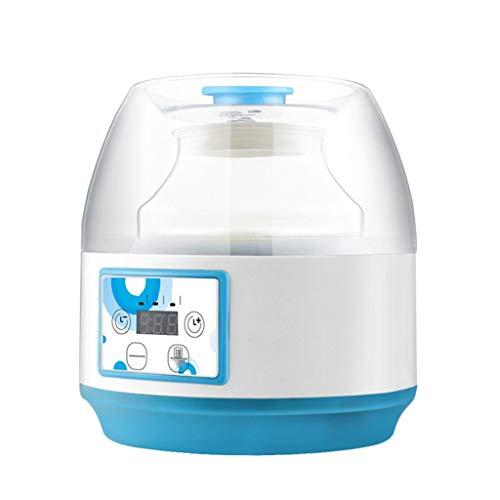 Preisvergleich Produktbild SAAND Automatische Joghurt-Hauptmaschine Einfach zu bedienen,  bequem und praktisch,  Multifunction.2L (Farbe: Weiß)