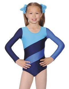 tre-tono-ginnastica-o-danza-body-da-roch-valley-hop-navy-kingfisher-royal-9-10-anni