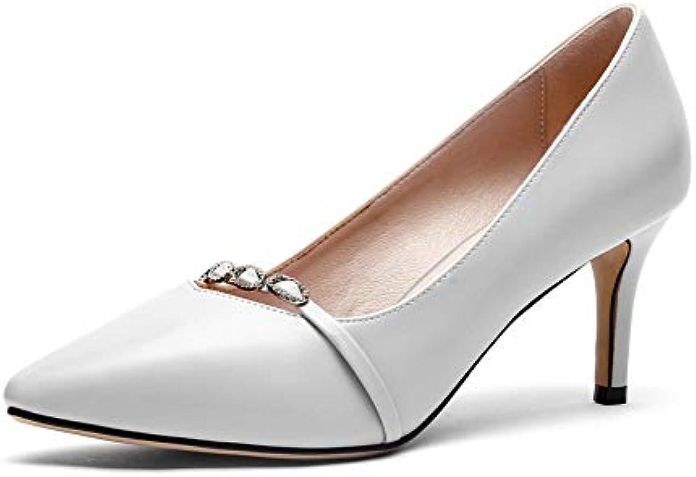 Inconnu 1TO9 MMS06372,  s Compensées - Femme - Blanc - Compensées Blanc, 36.5 EUB07H9N6HVWParent 4ded33