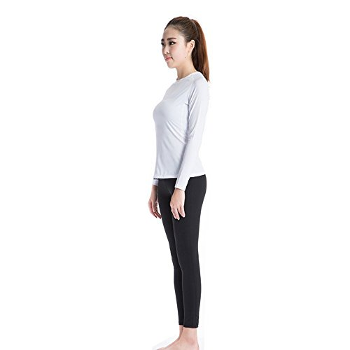DDC - Survêtement - Femme Blanc