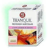 Tranquil Gehörschutz 4PZ preisvergleich bei billige-tabletten.eu
