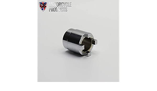 Honda CB 350  Front Wheel Bearing Retaining Ring Socket