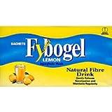 Fybogel Sachets Lemon