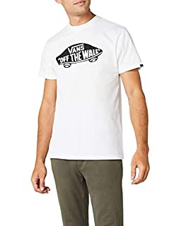 Vans Herren OTW T-Shirt, Weiß (WHITE-BLACK YB2), XL (B003S2FDFO) | Amazon Products
