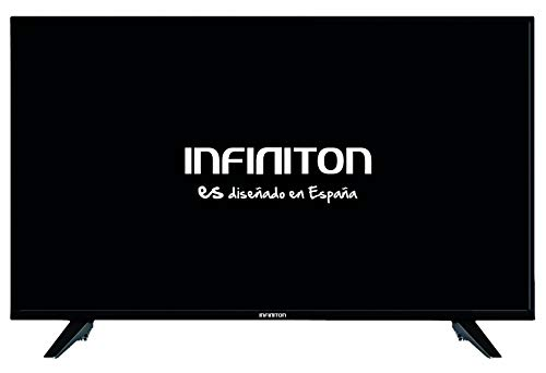 TV LED 24' INFINITON INTV-24 HD Ready-DD+, USB Recorder
