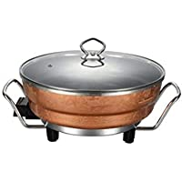 GAO,YA Multi-Función De Cocina De Arroz Hogar De Vapor De Acero Inoxidable Vaporizador De Tres Capas Olla No Adherente Cacerola