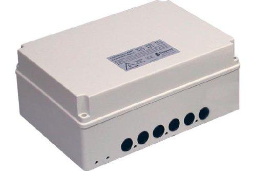 Preisvergleich Produktbild Control-Lamp 16, Kontrolle über 16 Lampen