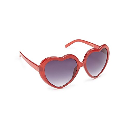 floozie-by-frost-french-womens-red-heart-sunglasses
