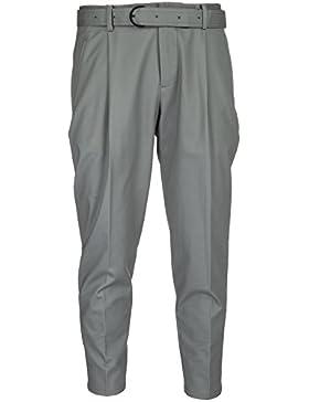 Emporio Armani pantalones de hombre nuevo gris