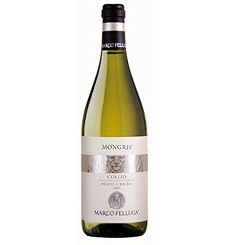 Pinot Grigio Collio Mongris - 2018 - Marco Felluga