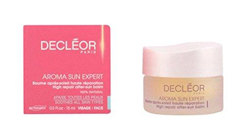 Decleor Aroma Sun Expert Baume Apres Solaire Haute Reparateur 15ml