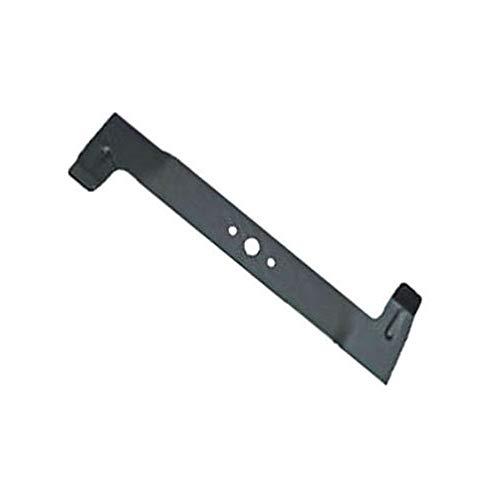 für Rasenmäher Hitachi ML140E ML140EA Messer für Grasfangkorb 46cm (Alle Wurfmesser)