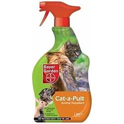 Bayer Jardin 802321951L prêt à l'utilisation Cat-a-pult