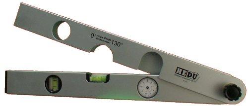 Hedü Winkelmesser analog 48 cm