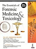 #9: The Essentials of Forensic Medicine & Toxicology
