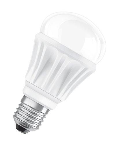 Osram LED Superstar Classic A75 14.5 Watt (ersetzt 75 Watt), Sockel E27, dimmbar, Normallampenform, extra warmton (827), 230 V 43476B1 Abdeckung Schwert