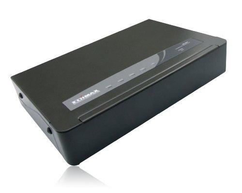 Edimax BR-6641 Load Balance Router 4 WAN + 1 LAN -