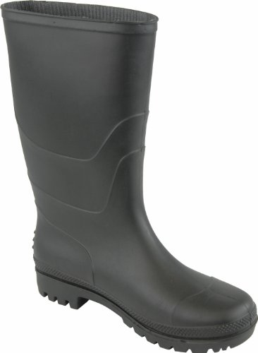 Highlander Gresley Wellington Boot