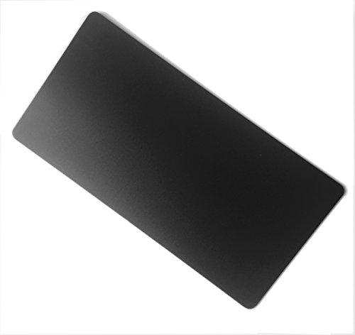 Einlegeboden Baseshaper Bag Shaper Taschenboden für Neverfull MM Schwarz