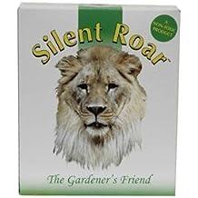 Silent Roar Natural Fertiliser & Cat Deterrant 500G