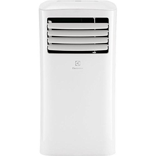 Electrolux EXP08CN1W6 - bombas de calor (Sistema divisor en interiores, Enfriamiento, Calentar, Color blanco)